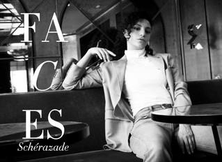 Schérazade, pop exquise