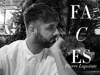Pierre Lapointe, le barde francophone