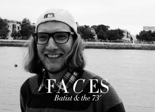 Batist & the 73', pop à la maison