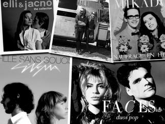 5 moments pop : Duos Pop
