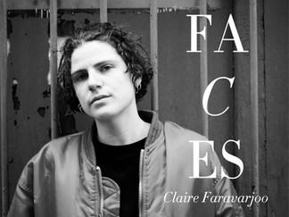 "Le ""nightclub"" pop de Claire Faravarjoo"