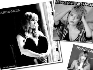 France Gall : chante, danse Baby Pop !