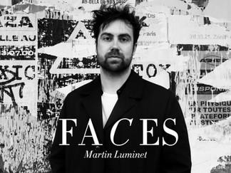 """Martin Luminet, cœur de """"Monstre""""."""