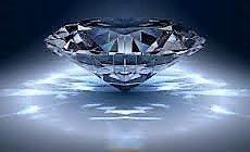 So how is breakthrough like diamonds anyway?