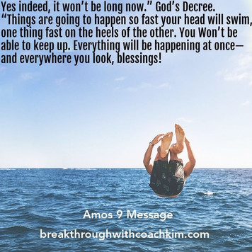 Encouragement for Your Empowered Lifestyle!