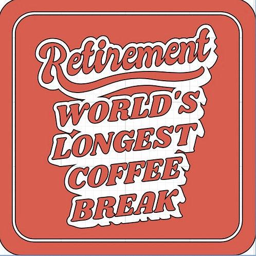 Retirement Tshirt