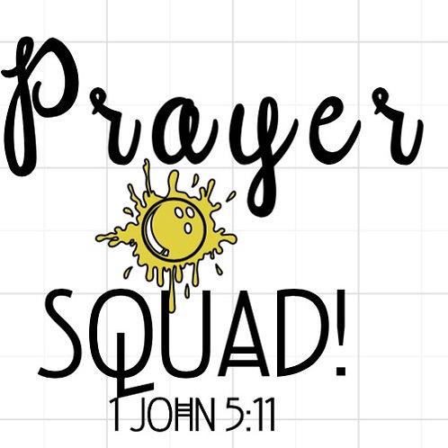 Prayer squad