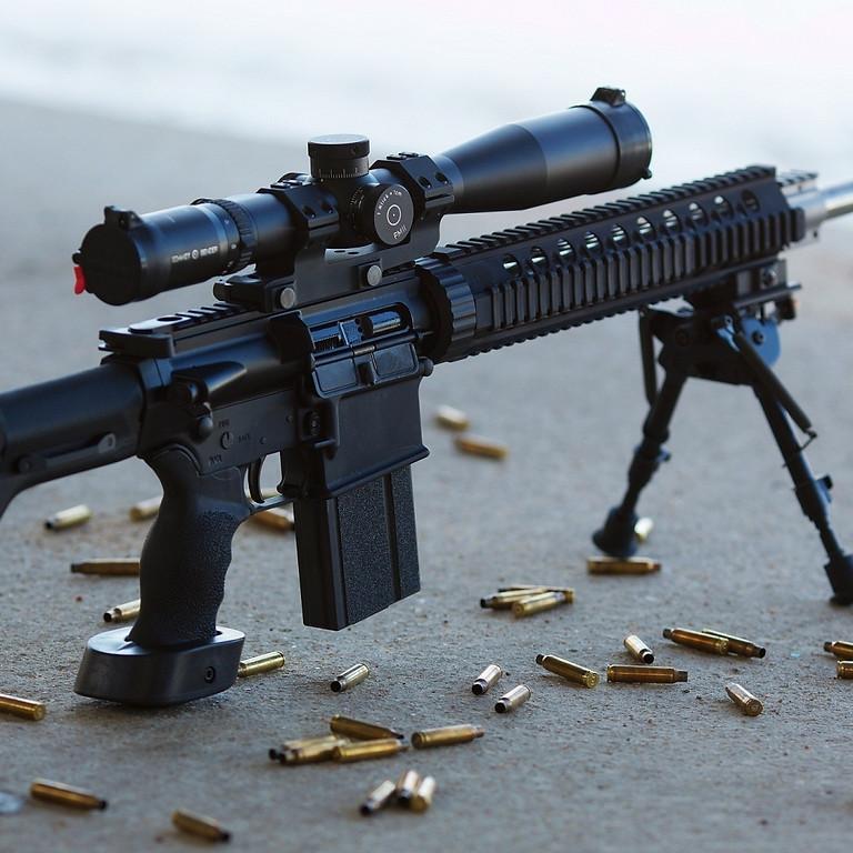 Mid-Range: tiro a media distanza!