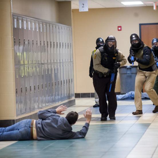 Response to Active Shooter Course