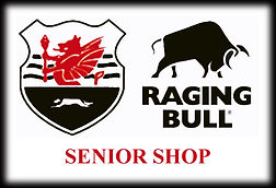 Mindsomer Norton RFC Senior Raging Bull Shop