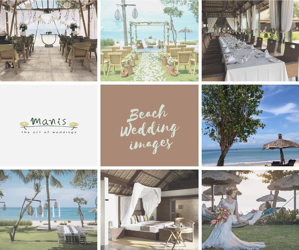 Villa Wedding planner