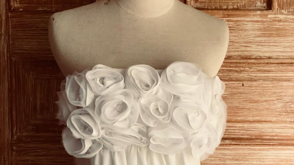 Rental Dress & Tuxede