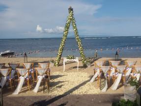 Beach Wedding-Sadara Resort