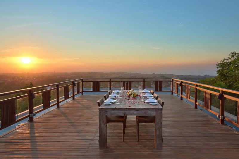 バリ島のリゾートはTaGo