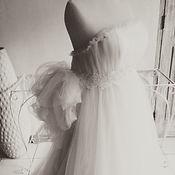 バリ島ウェディング<ドレス>