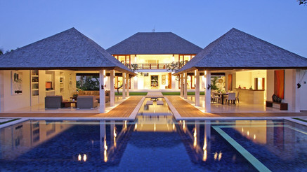 Villa Asante-4bedroom