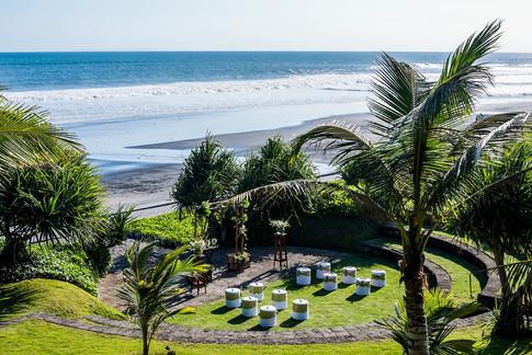 バリ島リゾートウェディング