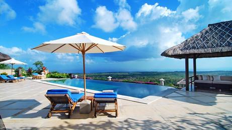 Villa Balangan- 4bedroom