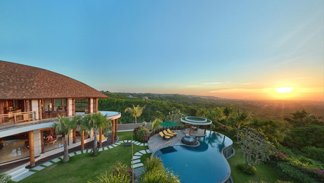 Villa Casa Bonita-5bedroom