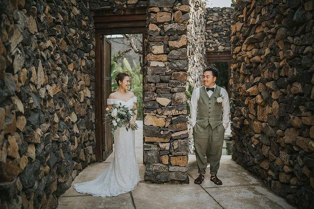 Photo Wedding ・フォトウェディング