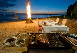 Bali Private Beach