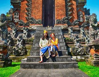 Bali Tour・バリ寺院フォトツアー