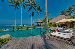 Villa Taman Ahimusa Bali
