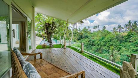 Villa Santai Ubud-4bedroom