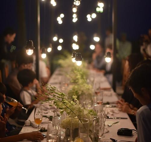 Wedding Party-Villa 20