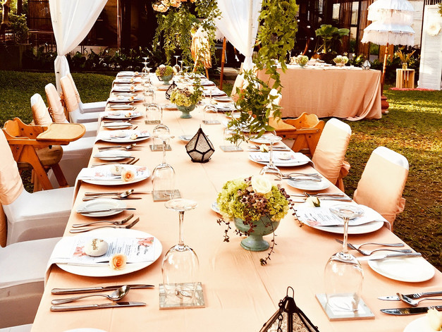 Wedding Party-Garden 20