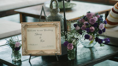 Villa Wedding Package・お任せヴィラプラン