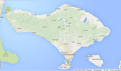 バリ島トランスポート、バリ島カーチャーター
