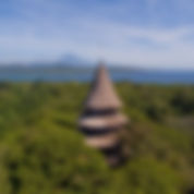 バリ島ウェディング<ホースライド>