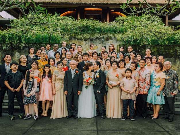Starlight Wedding-Maya Ubud