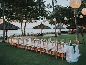 Wedding Party 20-Beach Resort