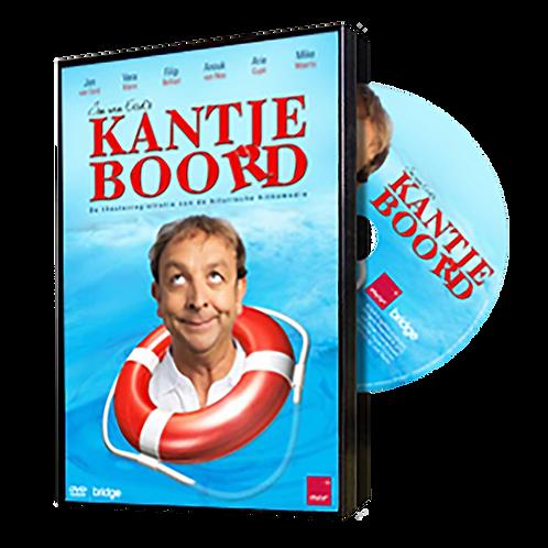 Kantje Boord DVD