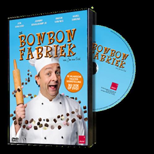 Bonbon fabriek DVD