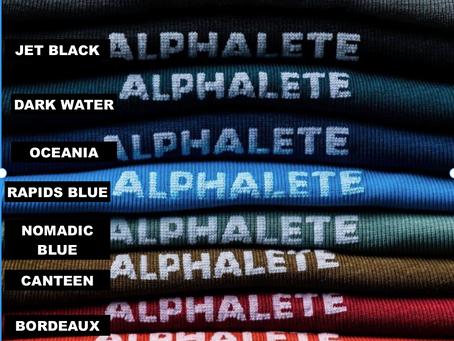 Alphalete Black Friday Launch Guide!