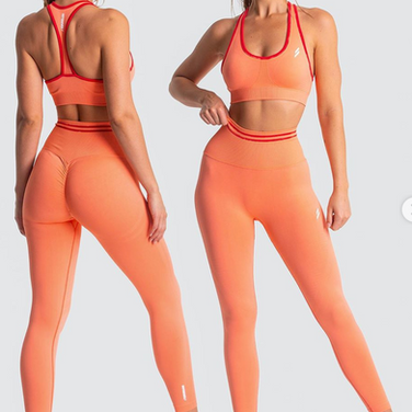 Do You Even Launch: Scrunch Leggings are coming back!
