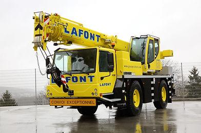 Lafont LTM 1030-2.1  080474  (2) (Andere