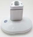 Aвтономная стойка FreeStand, низкая, белая, с блоком питания