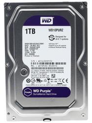 1 ТБ WD Purple [WD10PURZ]