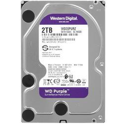 2 ТБ WD Purple [WD20PURZ]