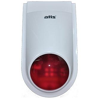 Беспроводная сирена Atis Kit-GSM120