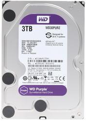 3 ТБ WD Purple [WD30PURZ]