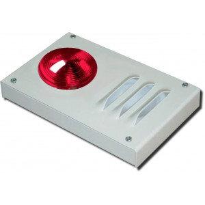Оповещать охранно-пожарный комбинированный свето-звуковой