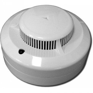 Извещатель пожарный дымовой оптико-электронный точечный ИП 212-141