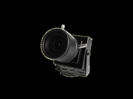 AHD 2 Мпх (1080p) M12, f=2,8-12