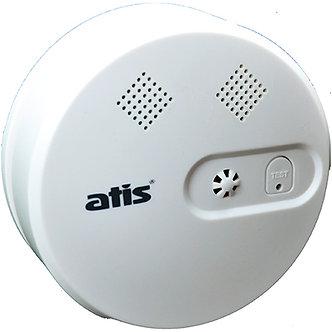 Беспроводной датчик дыма Atis Kit-GSM120
