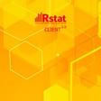 Сетевая программа-просмотрщик Rstat Client 2.0